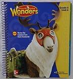 Reading Wonders: Teacher's Edition, Grade 5, Unit 6 Spiral-bound � 2014