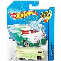 Hot Wheels Shifters Vehículos de colección Color Shifter, coches juguetes, multicolor (Mattel BHR15)