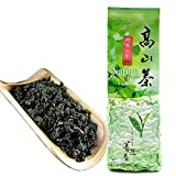 FullChea - Natural Alishan Oolong Tea Loose Leaf - Formosa Oolong High Mountain...