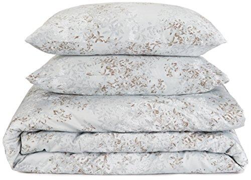 Calvin Klein Home Presidio Comforter Set, King, Wake