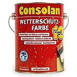 consolan wetterschutzfarbe 10