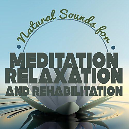 White Noise for Meditation: Relaxation and Rehabilitation.