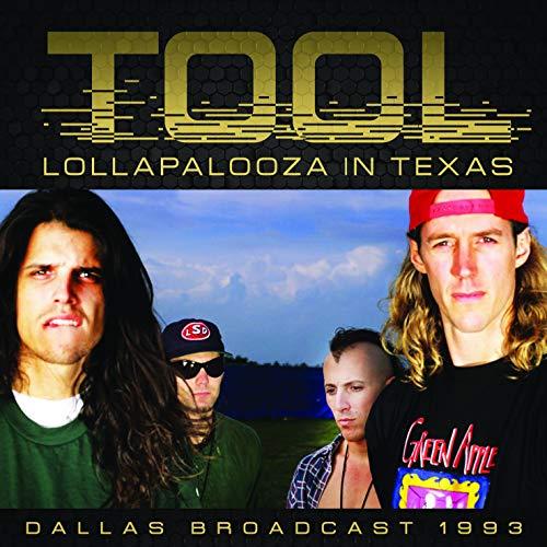 Lollapalooza In Texas