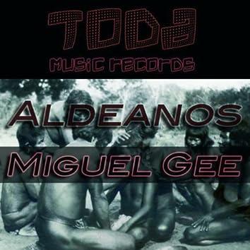 Aldeanos EP