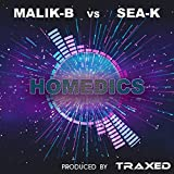 Homedics (Original Mix)