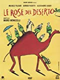 Rose Del Deserto (Le) - IMPORT by alessandro haber