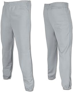 Joe`s USA - Youth Baseball Softball Pull Up Pants in Sizes XX-Small to X-Large