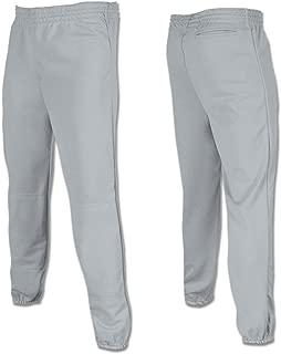 Joe's USA - Youth Baseball Softball Pull Up Pants in Sizes XX-Small to X-Large