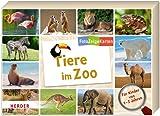 FotoZeigeKarten: Tiere im Zoo