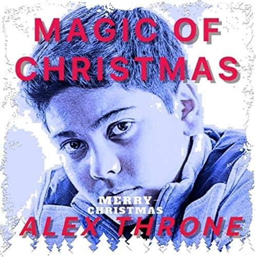 Alex Throne