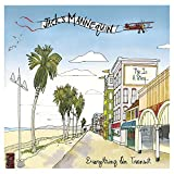Everything In Transit [Limited 180-Gram Clear Vinyl]