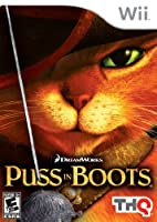Puss in Boots-Nla