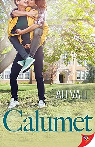 Calumet by [Ali Vali]
