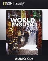 World English 3: Audio CD