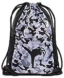 Fringoo Bolsa Cordon para Niños Niñas - Impermeable Kit para Educación Física Natación Gimnasia...