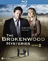 Brokenwood Mysteries: Series 2 [Blu-ray] [Import]