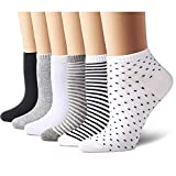 Womens Ankle Socks No Show Socks Women Socks Casual Socks