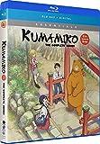 Kuma Miko Essentials Blu-Ray(くまみこ 全12話+OVA2話) image