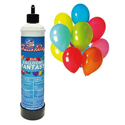 SOTTOCOSTO - Bombola Gas Elio per 10 / 15 palloncini