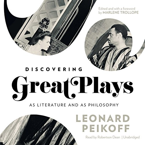 Discovering Great Plays cover art