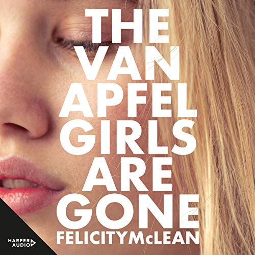 The Van Apfel Girls Are Gone cover art