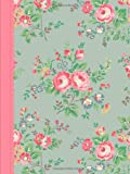 Cath Kidston Fabric Covered Journal (Cath Kidston, CATH)