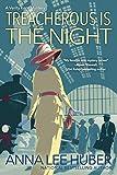 Treacherous Is the Night (A Verity Kent Mystery)