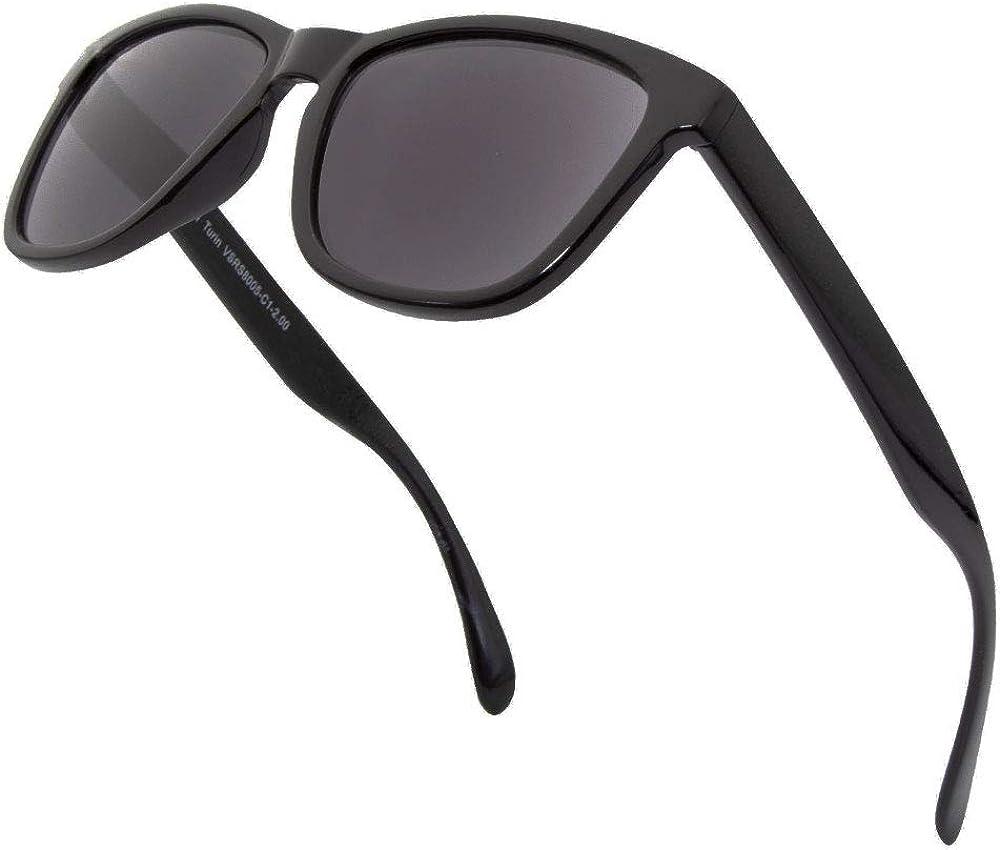 VITENZI Miami Mall Full Reader Sunglasses Retro Classic Reading Readers We OFFer at cheap prices for