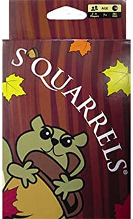 S'Quarrels: The Game of Absolute Nuts