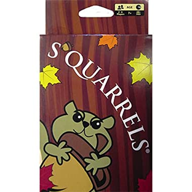 Home Lantern Games S'Quarrels: The Game of Absolute Nuts