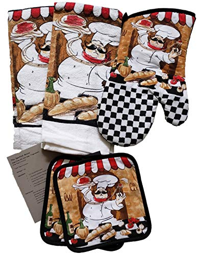 fat chef theme kitchen - 4