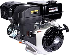 """Motor Gasolina Toyama 13 Hp 390cc 4t eixo 1"""" Partida Manual com Sensor de Óleo Te130-xp-2"""
