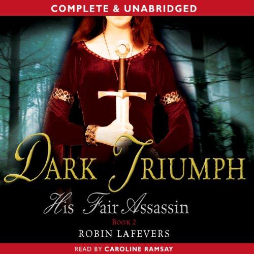 His Fair Assassin: Dark Triumph Titelbild