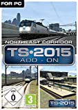 Train Simulator 2015: Northeast Corridor Route Add-On [Code Jeu]