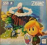The Legend of Zelda Link's Awakening Koholint Island...