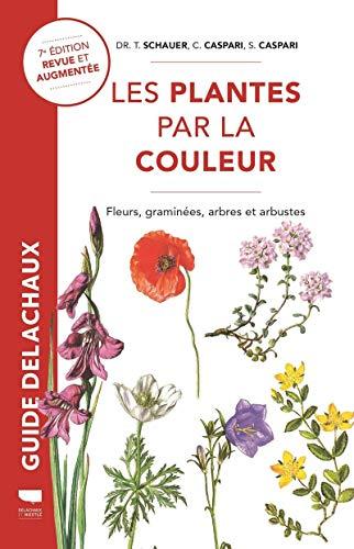 Les plantes par la couleur - Fle...