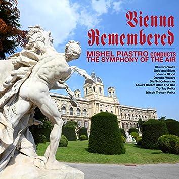 Vienna Remembered