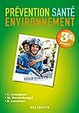 Prévention Santé Environnement SEGPA 3e - Live de l'élève