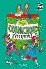 CornichonX par Grevet