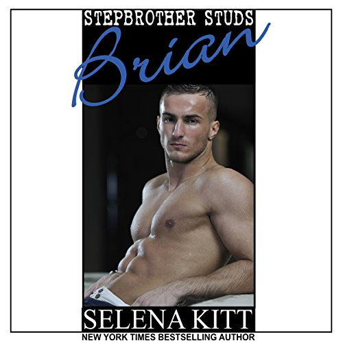Stepbrother Studs: Brian audiobook cover art