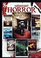 8-Film Midnight Horror Collection [Import USA Zone 1]