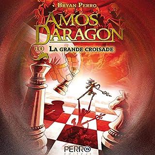La Grande Croisade cover art