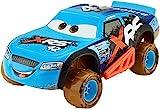 Disney Cars - Vehículo XRS Cal Weathers, Coches de Juguetes niños +3 años (Mattel GBJ39) , color/modelo surtido