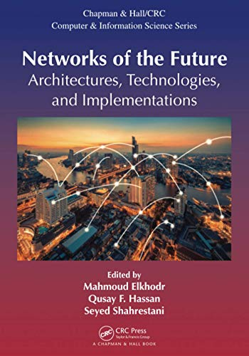 Networks of the Future (Chapman &am…
