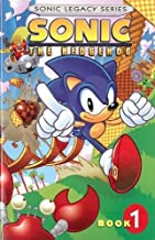 Best sonic legacy series book 1 Reviews
