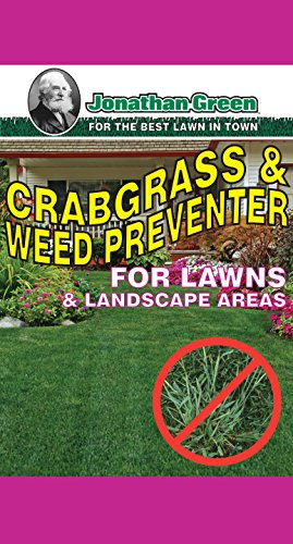 Jonathan Green & Sons 12350 39178 Crabgrass Preventer, 5,000 sq ft, White