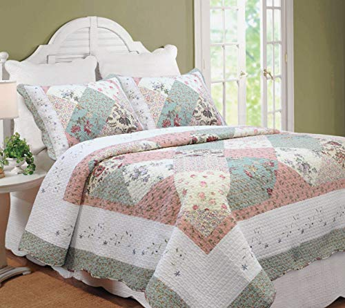 Cozy Line Home Fashions Floral R...