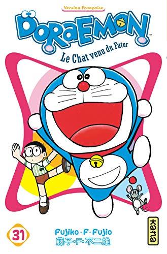 Doraemon, tome 31