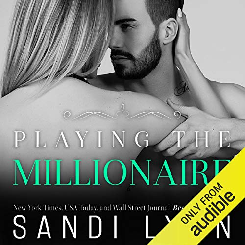 Playing the Millionaire cover art