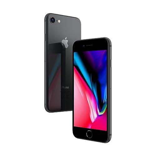 20a274ad57b759 Apple iPhone 8 (64 Go) - Gris (Space Grey)  Amazon.fr